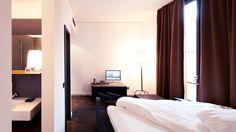 Standard Room #weimeisterberlin vossy.com