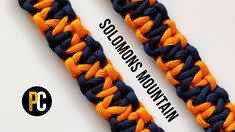 Paracord Tutorial, Paracord Knots, Paracord Bracelets, Bracelet Tutorial, Bubble Dog, Duct Tape Crafts, Quilling Earrings, Paracord Projects, Braids With Weave