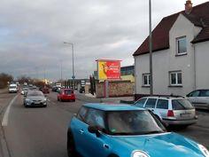 Unser Standort des Monats: Mannheim, Hafenbahnstraße  http://plakat-wirkt.de/#standort-des-monats  #Mannheim #StandortdesMonats #Plakatwirkt #WirbringenSieGROSSraus #KaltenbachAussenwerbung #Aussenwerbung #Plakat #Werbung #Marketing #outofhome #outofhomemedia #outofhomeadvertising #billboards #billboard #Werbeflaeche #Plakatflaeche