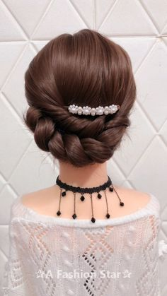 10 Amazing Braid Hairstyles - Fashion Braids Hairstyle For 2019 Braid Hairstyles - Are you looking for Braids for your hair? Congratulations, you will get it today. This article will show you 10 stylish braids hair ideas