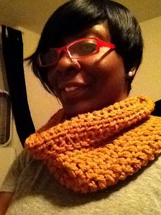 Ravelry: SikeChick's Convertible Cowl