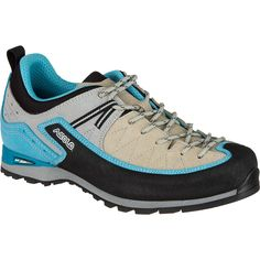 Asolo Salyan Shoe - Women's >>> Check this awesome product by going to the link at the image.