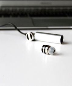 Schatzii BULLET Bluetooth Earpiece | ēgō Magazine