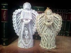 ▶ Ostatkowe Anioły - YouTube Christmas Angels, Christmas Ornaments, Crochet Angels, Crochet Ornaments, Knit Pillow, Crochet Diagram, Christmas Pillow, Diy And Crafts, Projects To Try
