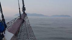 2016 화성뱃놀이축제 항해(여수~전곡항)(6)