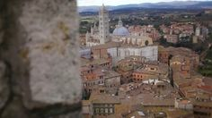 Play Your Tuscany - Siena & Val d'Orcia