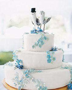 boda color azul tiffany - Buscar con Google
