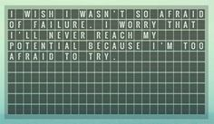 The Waiting Wall is displaying the anonymous confessions of commuters at Brighton train station throughout the week.