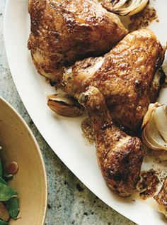 5 easy chicken recipes