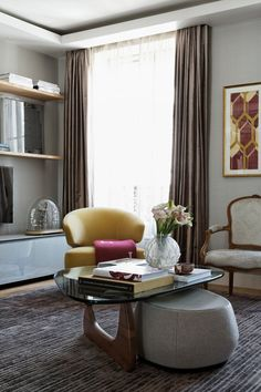 Paris Apartment - Picture gallery