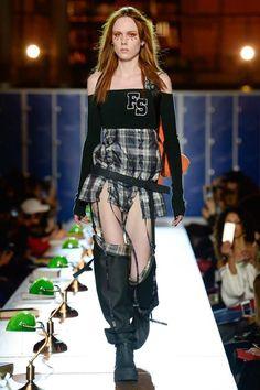 5c672e96dff Fashion Week Show Notes  Good Girls Go Bad at Fenty x Puma