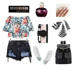 """""""Look's 2016"""" by beatifullife19 on Polyvore featuring мода, Elizabeth and James, Alexander Wang, adidas, Kate Spade, Forever 21, bytretyakovaelena, looks_summer и looks_spring"""