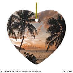 Your Custom Heart Ornament