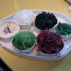 ALGAS, en la cocina, para la #salud y para #adelgazar…. BUENOS DÍAS!!!! http://www.vivirbienesunplacer.com/todos/diferentes-tipos-de-algas-en-la-cocina-para-la-salud-y-para-adelgazar/