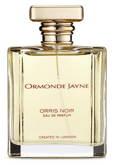 Orris Noir Eau de Parfum  by Ormonde Jayne