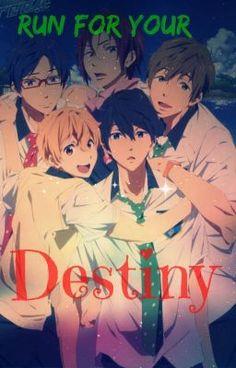 """Leer """"Run for Your Destiny - Capitulo 3: El viaje a Japon y una Nueva amiga"""" #wattpad #fanfic"""