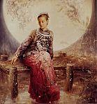 Мобильный LiveInternet Китайский художник Zhao Chun | Марриэтта - Вдохновлялочка  Марриэтты |