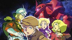 A Bandai acaba de liberar neste sábado, o streaming de um vídeo promocional de 90 segundos, do primeiro episódio do Anime Mobile Suit Gundam: The Origin.