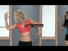 Dance with Julianne - Just Dance - YouTube