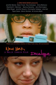 New York Decalogue 2011