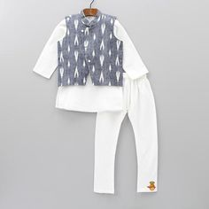 Shop online for Indian Ethnic wear for your baby, toddler or child. Choose from a range of modern or traditional, vibrant and colourful outfits. We also customise Indian Ethnic Wear. Baby Boy Ethnic Wear, Ethnic Wear For Boys, Kids Indian Wear, Baby Boy Dress, Baby Boy Outfits, Kids Outfits, Baby Dresses, Little Boy Fashion, Baby Boy Fashion
