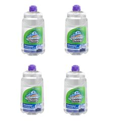 4 Scrubbing Bubbles Automatic Shower Cleaner Refill Refreshing Spa 34 oz 4 pack | Consumer Electronics, Gadgets & Other Electronics, Other Gadgets | eBay!