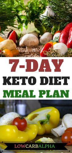 7-day keto diet meal plan https://lowcarbalpha.com/7-day-ketogenic-diet-plan/ 7 Day ketogenic nutrition plan and sample menu #keto #lowcarb #lchf #lowcarbalpha