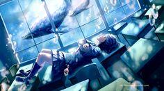 Dreaming REDO by Jon-Lock.deviantart.com on @DeviantArt