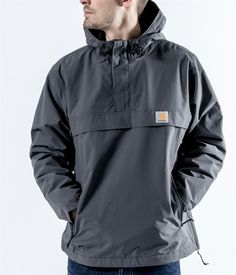 Abrigos carhartt mujer outlet