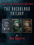 The Razorland Trilogy just finished these. Loved them