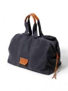 Nonnative - Dweller Boston Bag