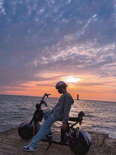 ft beautiful sunset 🌌