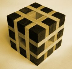 Cubes and planks