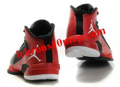 reputable site c621f 37510 Jordan Fly Wade 2 Dwyane Wade Shoes Black Red Cheap Nike Roshe, Nike Roshe