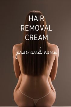 6 Pros and Cons of using Nair hair removal cream on the face or body. Nair tips so you can use Nair hair removal at home for face hair removal diy safely!