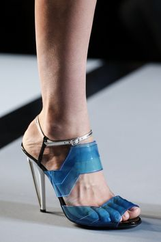 Fendi | Spring 2014 Accessories #MFW