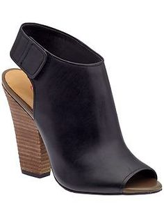 Charly Amar Bootie