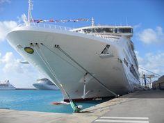 Oceana Cruise Ship
