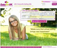 most successful online dating site uk