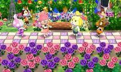 path rose