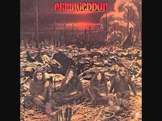 """ Armageddon - Armageddon (1975) - Full Album "" !.. https://youtu.be/dfu4hX1H_-s"
