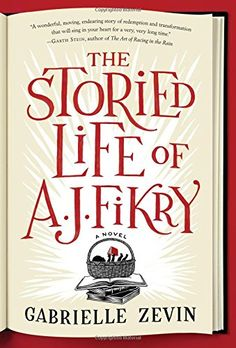 The Storied Life of A. J. Fikry: A Novel by Gabrielle Zevin http://www.amazon.com/dp/1616203218/ref=cm_sw_r_pi_dp_3Sclub15M984M