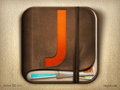 Jarvus iOS icon  great