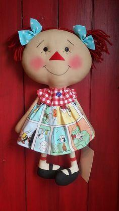 Charlie Brown Annie