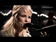 ▶ The Common Linnets - Calm After The Storm (The Netherlands) LIVE Eurovision Song Contest - YouTube