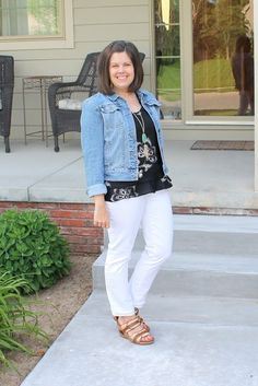 Clothed with Grace: Last Day of School