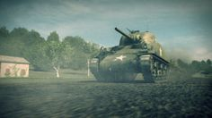 America Enters World War II 5min. Deconstructing History: Sherman Tank