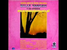 LP. 1968 - BILLY VAUGHN - Música Para Las Horas Doradas - Disco Completo.