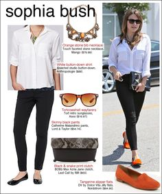 Great Look for Fall.... Check-out the Lean Trouser CAbi Fall '13 & CAbi knit shirt for this look www.cabionline.com