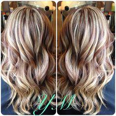 hairstylist_yoceida7's Instagram photos | Pinsta.me - Explore All Instagram Online